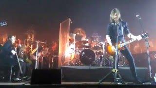 Scream Inc. (Metallica cover) - Sad But True (2) + Wherever I May Roam