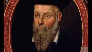 ¿Quién es el tercer anticristo según Nostradamus?