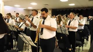 Banda Recreativa Portuguesa De Peabody - Hino de Nossa Senhora de Fatima