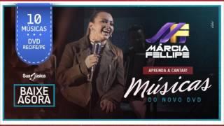 Marcia Fellipe   Te Jogo Na Cama   Lançamento 2017   Dj Kina