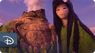 'Lava' - Behind the Scenes | Aulani, A Disney Resort & Spa
