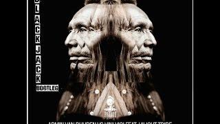 Armin Van Buuren vs. Vini Vici - Great Spirit (Blackjack X Davy Johnes Edit) feat. Hilight Tribe