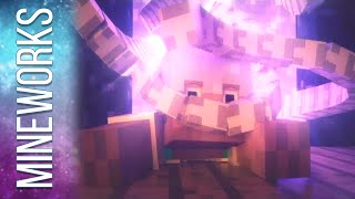 "♫ ""Beautiful World"" - The Minecraft Song Animation - Official Music Video"