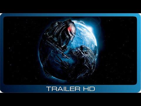 Aliens vs Predator: Requiem ≣ 2007 ≣ Trailer