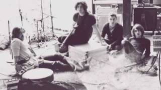Arctic Monkeys - Crying Lightning Acoustic