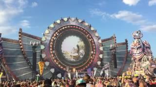Ephwurd live EDC Orlando Florida 2016