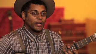 Dom Flemons - But They Got It Fixed Right On (Live @ Rhythm N' Blooms 2014)