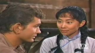 Bonanza - Lisa Lu in Day of the Dragon 1961