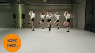 불독(BULLDOK)-어때요(Why Not) 안무연습(Dance Practice) ver.