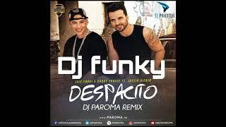 despacito Bollywood version DJ rimix song
