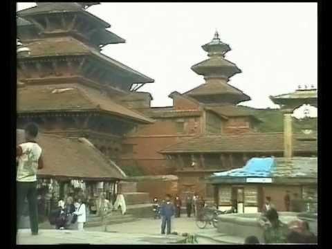 Nepal Bhaktapur 1997