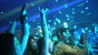 DJ Burns at Nite Bright in Fresno CA