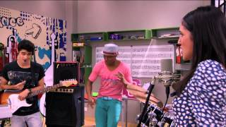 Violetta - Franceska śpiewa Veo Veo. Odcinek 60. Oglądaj w Disney Channel!