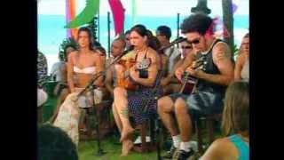 Pitty  -  So O Fim - Camisa De Venus Cover Ao Vivo Luau Mtv 2004 Silver Lbvidz