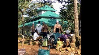 Makam Syekh Abdurrohman Sunan Kajoran Ds Gringgingsari kec. Wonotunggal kab. Batang