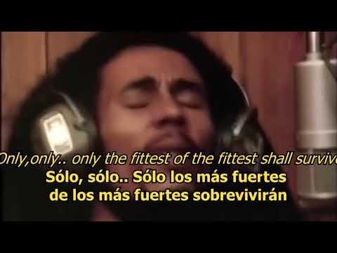 Could You Be Loved En Espanol de Bob Marley Letra y Video