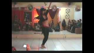 Dança do Ventre Sertaneja- Lê Lê Lê- Bailarina Maria José