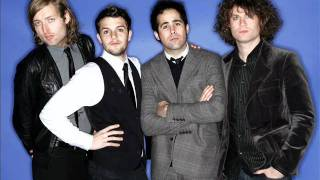 Drumless Somebody Told Me by The Killers