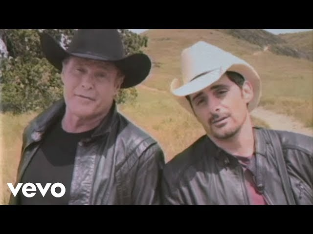"Video de ""Last time for everything"" de Brad Paisley"
