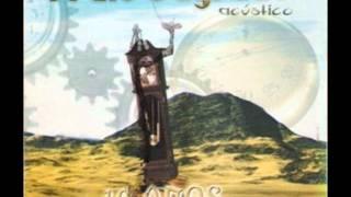 08. Bomba Relógio - Fruto Sagrado / CD 10 Anos Ao vivo
