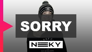 Lil Xan Type Beat - SORRY- Lil Xan Instrumental (Prod. by Neeky On The Track)