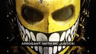 DIRTY BASTARDS - ARROGANT ( with MC JUSTICE )