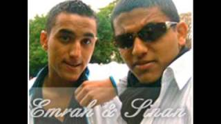 Sinan feat Emrah - Bilemesin 2009