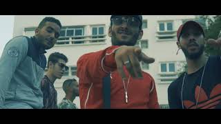 WITNESS - ALO ALO Ft LFERDA ( CLIP OFFICIEL )