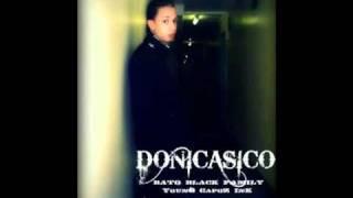 Donicasico (Olvidate el condon)
