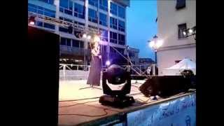 """AUBREY CUISON (Cover) """"Your Love by Dulce Pontes"""""""