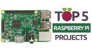Top 04 raspberry pi project videos / InfiniTube