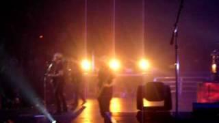 Savin Me live- Nickelback