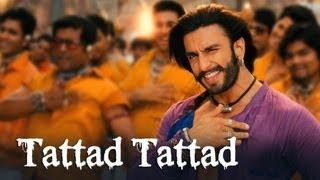 Tattad Tattad (Ramji Ki Chaal) Song ft. Ranveer Singh   Goliyon Ki Raasleela Ram-leela