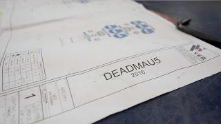 mau5trap presents: deadmau5 x TAIT (cube 2.1) Video 2