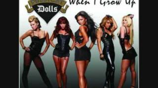 I Hate This Part - The Pussycat Dolls (audio)