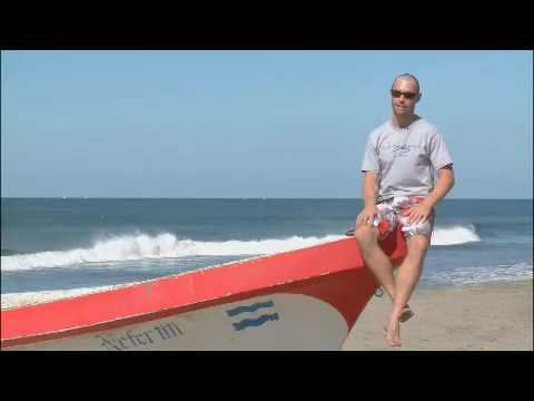 Surf Tours Nicaragua Beach Clean Up