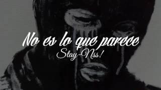 """""""NO ES LO QUE PARECE"""" SAD RAP BEAT HIP HOP INSTRUMENTAL 2017 (USO LIBRE / FREE)"""
