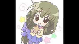 Chibi Anime - Call me maybe .wmv