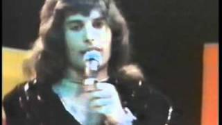 Queen Killer Queen Tv 1974