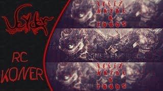 Speed Arth #21 // Dual ft Mozart RC KonerEmpire ~ Feliz Natal a tds!  :-D