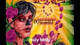 Holy Moly - Honky Tonk Livin'
