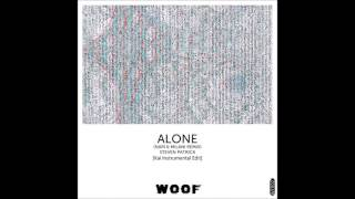 Steven Patrick - Alone (Nari & Milani Remix) [KAI Instrumental Edit]