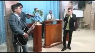 Os Mineirinhos - Lucas & Matheus - 31/03/16