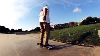 Stanica Projekt - Viem feat. Ťahanovce skate crew (Official Video)