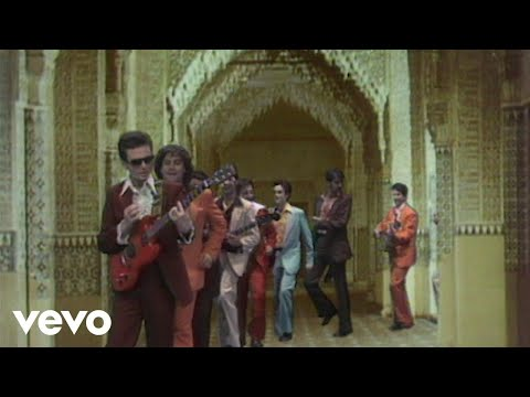 All My Loving de Los Manolos Letra y Video