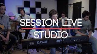 Chou Wasabi -Julien Doré Ft. Micky Green (OFFLYNE Cover Session Live)