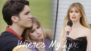 ● Jake & Brooke | Where's My Love [2x08]