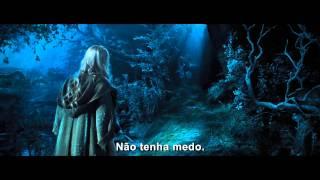Malévola - Teaser Trailer