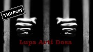Lupa Arti Dosa (Official Lyric Video)