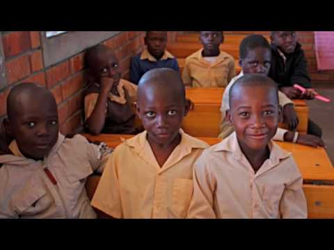 eSibonisweni Primary School, South Africa